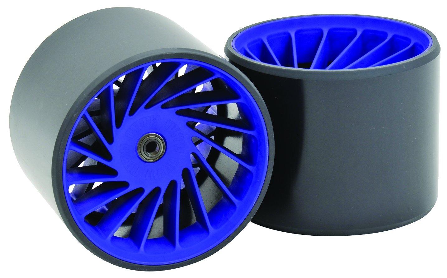 Triad Vanguard PVC Slick Drift Trike Rear Wheelset
