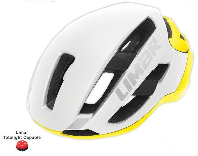 Limar AIR STAR Aerodynamic Road Cycling Helmet RED